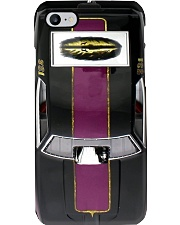 Car Funny Hot Rod LA Hook PDN-dqh Phone Case i-phone-8-case