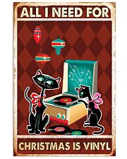 Music Cat Drum Easily Distracted PDN-dqh 11x17 Poster front