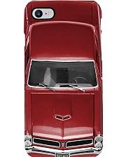Car Pon 1965 GTO Montero Red PDN-dqh Phone Case i-phone-8-case
