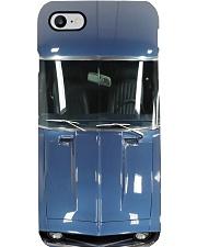 Car Chev 1969 Camaro 6 PDN-dqh Phone Case i-phone-8-case