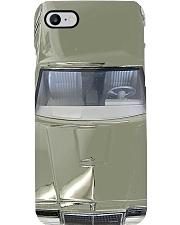 Car Buil Regal 1986 Light Sage Metallic PDN-pml Phone Case i-phone-8-case