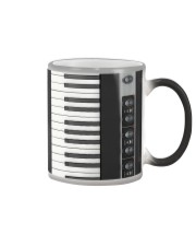 Yam REFACE CP Vintage Synthesizer KPDN-dqh Color Changing Mug tile