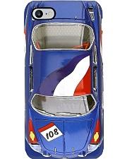 Car Rally Rena 1971 Alpine A110 1600S pdn-dqh Phone Case i-phone-8-case