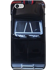 Flm Dom's Charger RT 1970 Off Road PDN ngt Phone Case i-phone-8-case