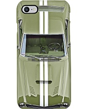 Car 1968 AMX Laurel Green PDN-pml Phone Case i-phone-8-case