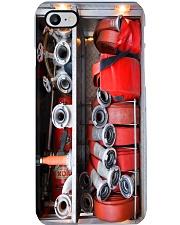 firefighter-hose-dvhd ngt Phone Case i-phone-8-case
