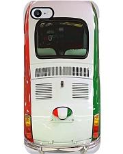 Car Fia 500 Italy PDN-dqh Phone Case i-phone-8-case