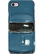 Car Pon 1967 GTO Tyrol Blue PDN-dqh Phone Case i-phone-8-case