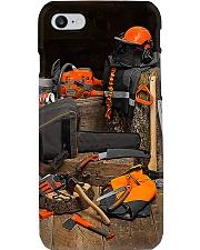 Arborist husqvar gear pc mttn ngt Phone Case i-phone-8-case