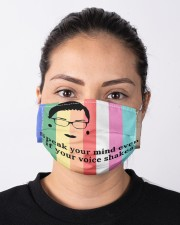 RB lgbt speak your mind mas lqt-NTH Cloth Face Mask - 3 Pack aos-face-mask-lifestyle-01