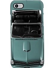 Car Pon 1965 GTO 2 Reef Turquoise PDN-dqh Phone Case i-phone-8-case