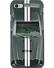 Car 1968 AMX Rally Green PDN-pml Phone Case i-phone-8-case