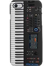 Yam MODX synthesizers PDN-pml Phone Case i-phone-8-case