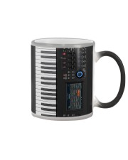 Yam MODX synthesizers PDN-pml Color Changing Mug thumbnail