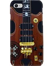 Music Guitar John 8 Strings Bass PDN-dqh Phone Case i-phone-8-case