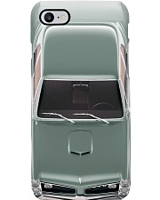 Car Pon 1966 GTO Palmetto Green PDN-pml Phone Case i-phone-8-case