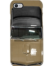 Car Pon 1967 GTO Signet Gold Black Top PDN-dqh Phone Case i-phone-8-case
