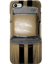 Car Chev 1970 Camaro Z-28 Champagne Gold PDN-dqh Phone Case i-phone-8-case