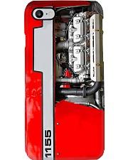 Tractor Mass Feg 1155 PDN ngt Phone Case i-phone-8-case