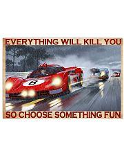 Ferrar Stve Mcquee choose st fun pt dvhh - TTA 24x16 Poster front