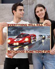 Ferrar Stve Mcquee choose st fun pt dvhh - TTA 24x16 Poster poster-landscape-24x16-lifestyle-21