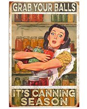 Canning Grab Your Ball 11x17 Poster front
