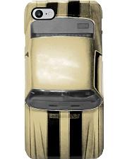 Car Chev 1970 Camaro Z-28 Gobi Beige PDN-dqh Phone Case i-phone-8-case