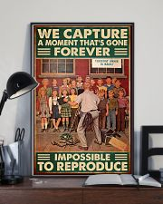 Photograph Capture The Good Time 11x17 Poster lifestyle-poster-2