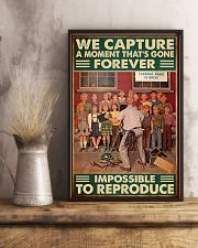 Photograph Capture The Good Time 11x17 Poster lifestyle-poster-3