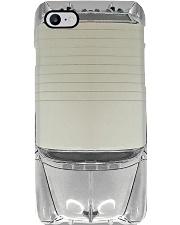 Car 1955 Chevy Ivory PDN-dqh Phone Case i-phone-8-case