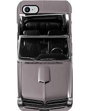 Car Pon 1965 GTO 2 Iris Mist PDN-dqh Phone Case i-phone-8-case