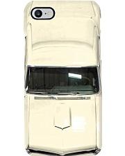 Car Pon 1967 GTO Montego Cream PDN-dqh Phone Case i-phone-8-case