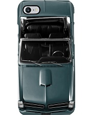 Car Pon 1965 GTO 2 Teal Turquoise PDN-dqh Phone Case i-phone-8-case