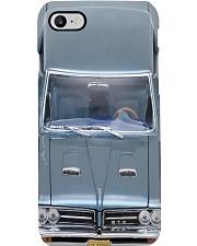Car Ponti 1964 GTO PDN-pml Phone Case i-phone-8-case