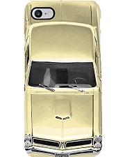 Car Pon 1965 GTO Mayfair Maize PDN-dqh Phone Case i-phone-8-case