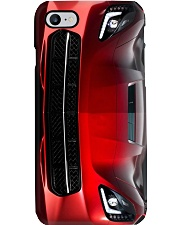 chev cor c7 front collection pc 1  phn-dqh Phone Case i-phone-8-case