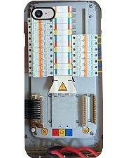 Electrician Machine Phone Case i-phone-8-case