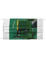 Tractor Joh Der 4650 PC PDN-ntv Cloth face mask thumbnail