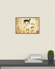 Veterinarian cat skeleton anatomy pt mttn-nth 24x16 Poster poster-landscape-24x16-lifestyle-09