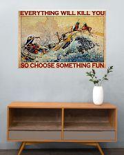 rafting choose fun dvhd -ntv 36x24 Poster poster-landscape-36x24-lifestyle-21