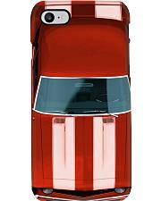 Car Chev 1969 Camaro 2 PDN-dqh Phone Case i-phone-8-case