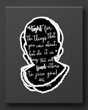 RB fight for the thing sticker cva Sticker - 6 pack (Vertical) aos-sticker-6-pack-vertical-lifestyle-front-08