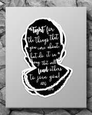 RB fight for the thing sticker cva Sticker - 6 pack (Vertical) aos-sticker-6-pack-vertical-lifestyle-front-09