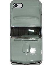 Car Pon 1967 GTO Linden Green PDN-dqh Phone Case i-phone-8-case