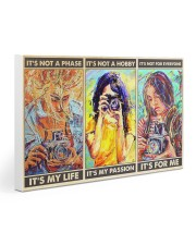 Photograph Its For Me PDN-dqh Gallery Wrapped Canvas Prints tile