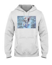 Hockey Today Is A Good Day PDN ngt Hooded Sweatshirt thumbnail