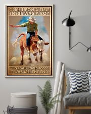 Rodeo Boy OUAT 11x17 Poster lifestyle-poster-1