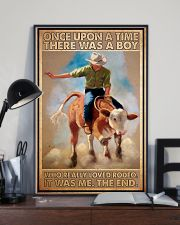 Rodeo Boy OUAT 11x17 Poster lifestyle-poster-2