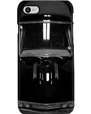 Car Chev 1967 Chevel SS 396 Tuxedo Black PDN-DQH Phone Case i-phone-8-case