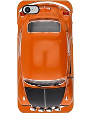 Car Rally 1973 Vol Beetl 1303S SCCA PDN-dqh Phone Case i-phone-8-case